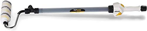 Wagner Farbroller TurboRoll 550 für Wandfarben - Batteriebetrieben