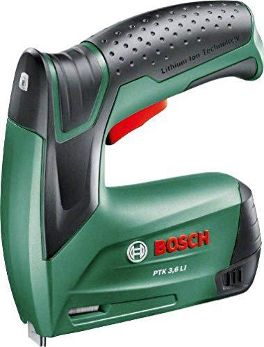 Bosch Akku Tacker PTK 3,6 LI