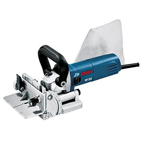 Bosch Professional GFF 22 A, 670 W Nennaufnahmeleistung, 9.000 min-1 Leerlaufdrehzahl