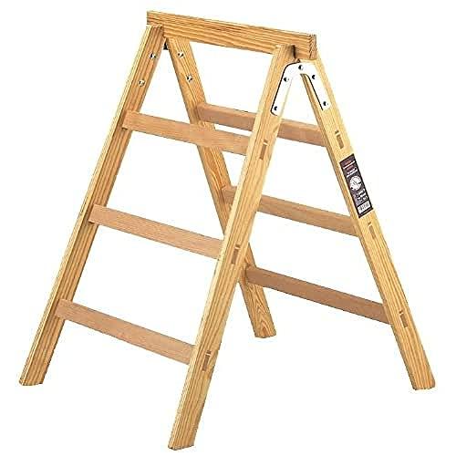 Brennenstuhl Holz-Arbeitsbock oder Tapezierbock HAB 150, 1485010