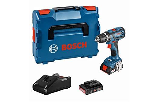 Bosch Professional Akkuschrauber GSR 18-2-LI Plus