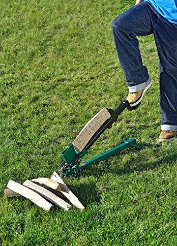 AGT Fuß Holzspalter: Holzspalter, Fußbetrieb