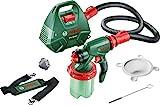 Bosch elektrisches Farbsprühsystem PFS 3000-2 (650 Watt, im Karton)