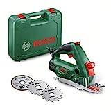 Bosch Mini-Kreissäge PKS 16 (400 Watt, im Koffer)