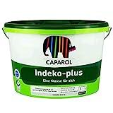 Caparol Indeko plus 12,500 L