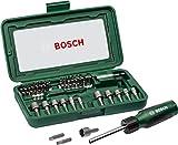 Bosch 46tlg. Schraubendreher Set