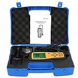 SMART SENSOR Digitales Ultraschall-Dickenmessgerät AS860 Digitales Ultraschall-Dickenmessgerät Schallgeschwindigkeits Messgerät 1,0-300,0 mm...