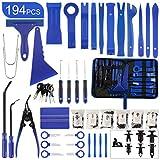 Avolare Demontage Werkzeug Auto, 194-teiliges Zierleistenkeile Verkleidungs Werkzeug Innen-Verkleidung Ausbau für Auto, Montage und Entferner Removal Reparatur...
