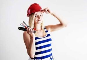 Auf unserem Heimwerker Portal geht es um Werkzeug und vielen Heimwerker Themen