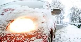 Wie kommt man mit dem Auto gut durch den Winter?